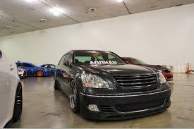 lexus service kit ca 2004 lexus ls430 accuair body kit vip nor cal bay area