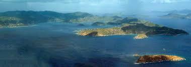 Virgin Islands Flag British Virgin Islands Destination Bvi Nations Online Project