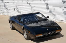 lifted ferrari mondial classic italian cars for sale