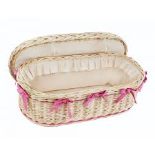 baby nesting crib musgrove willows coffins