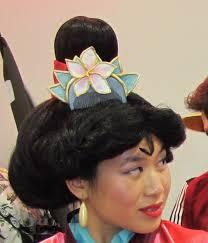 mulan hair comb mulan comb