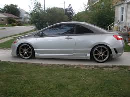 09 honda civic rims post up your civic w rims pics info only page 209