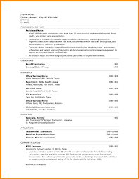 Resume Overview Samples by Resume Objective Student Resume Cv Cover Letter Sample Job