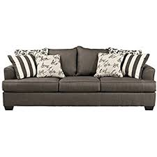 Sleeper Sofa Ashley Furniture by Amazon Com Ashley Furniture Signature Design Zeb Sleeper Sofa