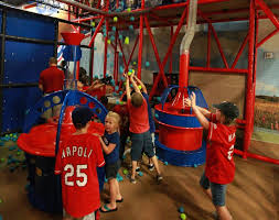 events at globe life park kid u0027s zone texas rangers