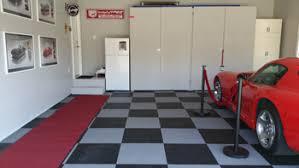 Interlocking Garage Floor Tiles Diy Interlocking Garage Flooring Options Made In Usa