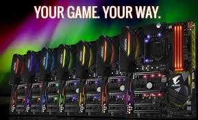 buy the gigabyte aorus ga z270x gaming 8 atx form factor 4x ddr4