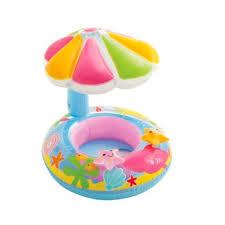 bouée siège pour bébé bouée pour bébé intex