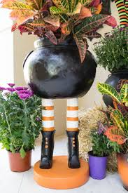 witch boot halloween decorations 61 best turtle creek lane halloween decorations images on