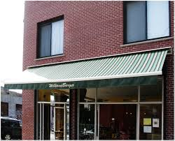 Sunbrella Retractable Awning Prices Retractable Awnings Nyc Restaurant Bar Rollup Awning Brooklyn