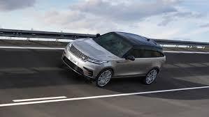 range rover velar vs jaguar f pace how do they differ car news