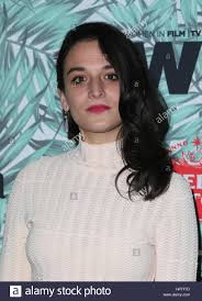 nightingale hollywood west hollywood ca 24th feb 2017 jenny slate at 10th annual