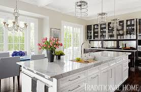 Gorgeous Kitchen Designs by Gorgeous Kitchen Renovation By Mick De Giulio Traditional Home