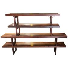 storage designer bookcases and etageres from baker knoll