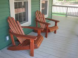Wooden Outside Chairs Exterior Appealing Resin Adirondack Chairs For Inspiring Patio