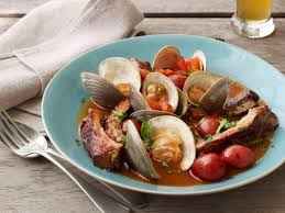 New Dinner Recipe Ideas Shandy Shore Dinner Fn Dish Behind The Scenes Food Trends