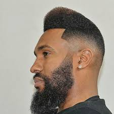 black women hi fade haircut picture the trendiest taper haircut black men in 2018 charmaineshair com