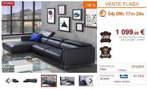 vente flash canapé d angle ventes flash achat discount sur ventes pas cher vente flash bonnes