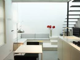 Minimalist Apartments For Living Simple - Minimalist apartment design