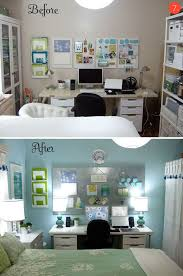 Dining Room Craft Room Combo - best 25 small bedroom office ideas on pinterest office room