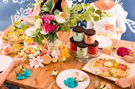 7 must haves for the ultimate indoor garden brunch party brit co