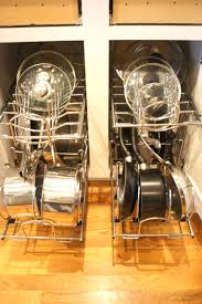 Kitchen Cabinets Organization by Kitchen Cabinet Organization Chaotically Creative