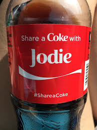 Share A Coke Meme - as someone that served in the military fuck you jodie imgur