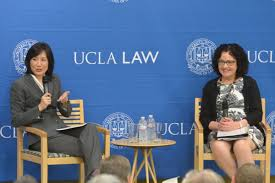 uspto director answers tough questions on intellectual property