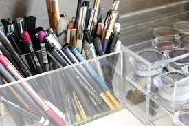 makeup storage options that u0027ll help you to use all the products