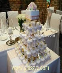 5 Tier Square Wedding Cake Stand 5 Tier Square Wedding Cake Stand