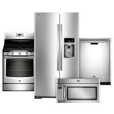 Kitchen Appliances Packages - kitchen stainless steel kitchen appliance package within top