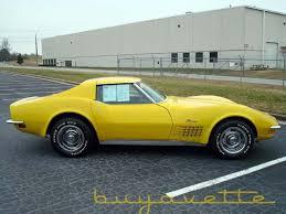 1972 corvette price 1972 corvette for sale at buyavette atlanta