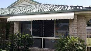 Retractable Awnings Brisbane Aluminium Awnings Brisbane Gt Blinds