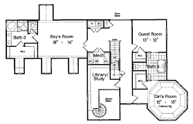 gothic mansion floor plans and gothic mansion floor plans print