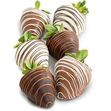 white chocolate dipped strawberries golden state fruit chocolate covered strawberries 6