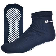 personalized socks cotton blend slipper style custom socks personalized socks epromos