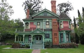 delux victorian homes for sale in portland oregon american gothic