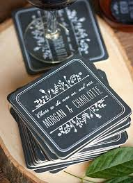wedding favor coasters coaster favors for weddings best wedding favour coasters ideas on