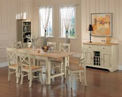 Painting Dining Room Furniture Impressive Dining Room Table Sets Painting With Interior Home