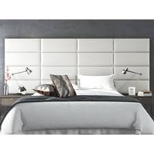 Images Of Headboards by Vant Upholstered Wall Panels Headboards Sets Of 4 Deluxe