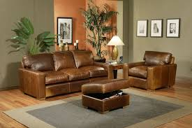American Made Living Room Furniture - usa leather furniture best selection portland warehouseoak