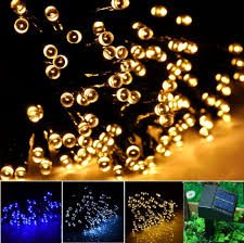 Solar Led Patio String Lights Colored Patio String Lights Interior Design Ideas