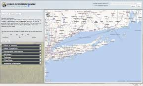Fema Interactive Flood Map Gis Web Mapping Applications Southampton Ny Official Website
