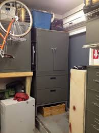 Plastic Storage Cabinets With Doors by Breathtaking Weatherproof Steel Storage Cabinets On Charcoal Grey