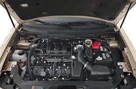 2018 ford flex overview cars com