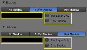 shadow panel u2014 blender manual