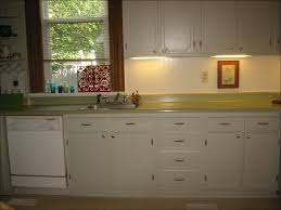 how to stain kitchen cabinets without sanding how to paint your