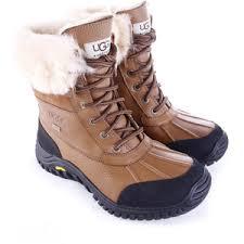 s adirondack ugg boots otter ugg australia otter w adirondack boot 11 in water proof
