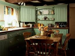 Green Country Kitchen Country Kitchen Green Cabinets Ideas Smith Design