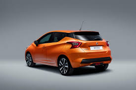 nissan micra price in chennai 2017 nissan micra goes into production in europe